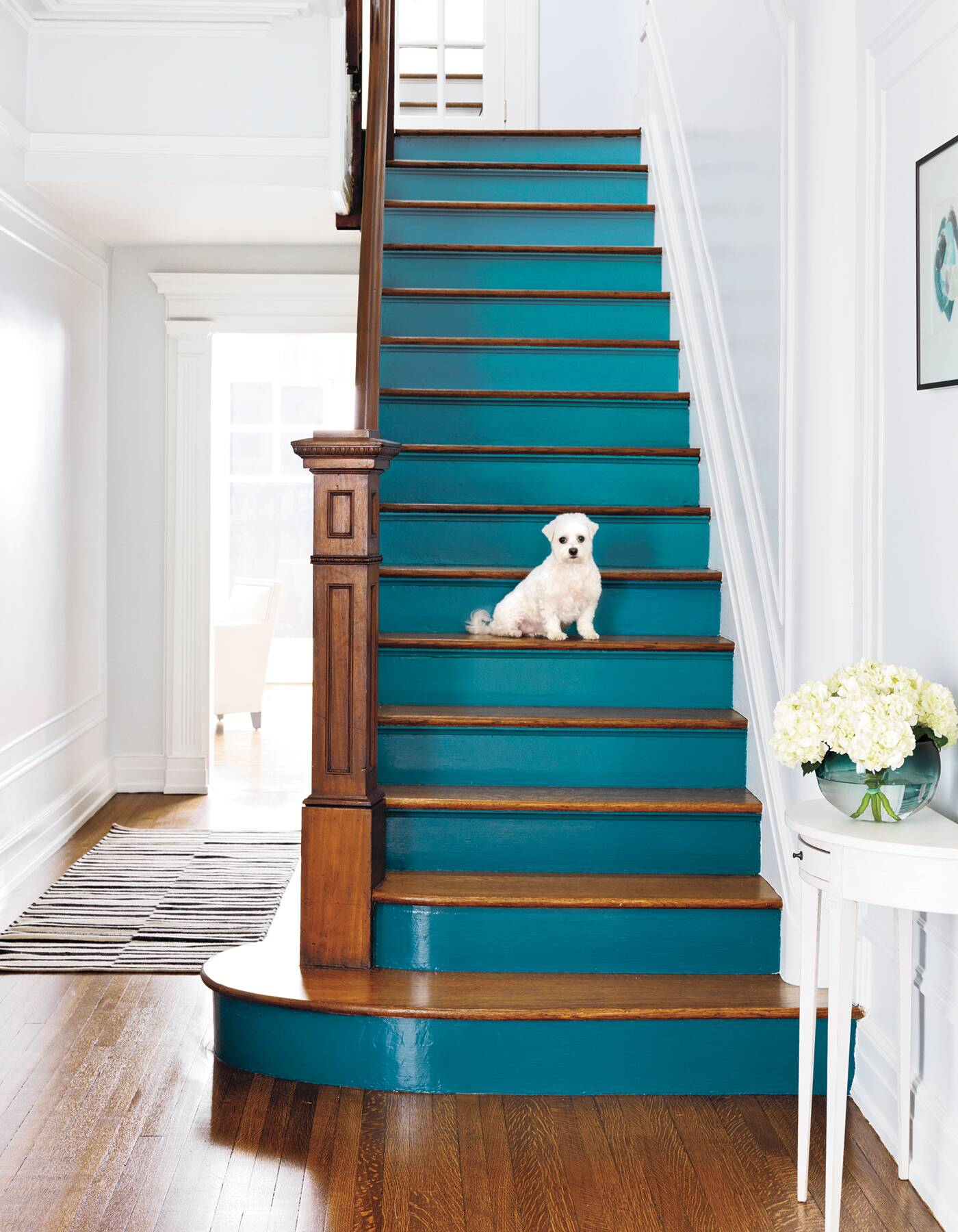 5 surprising and easy painting ideas real simple