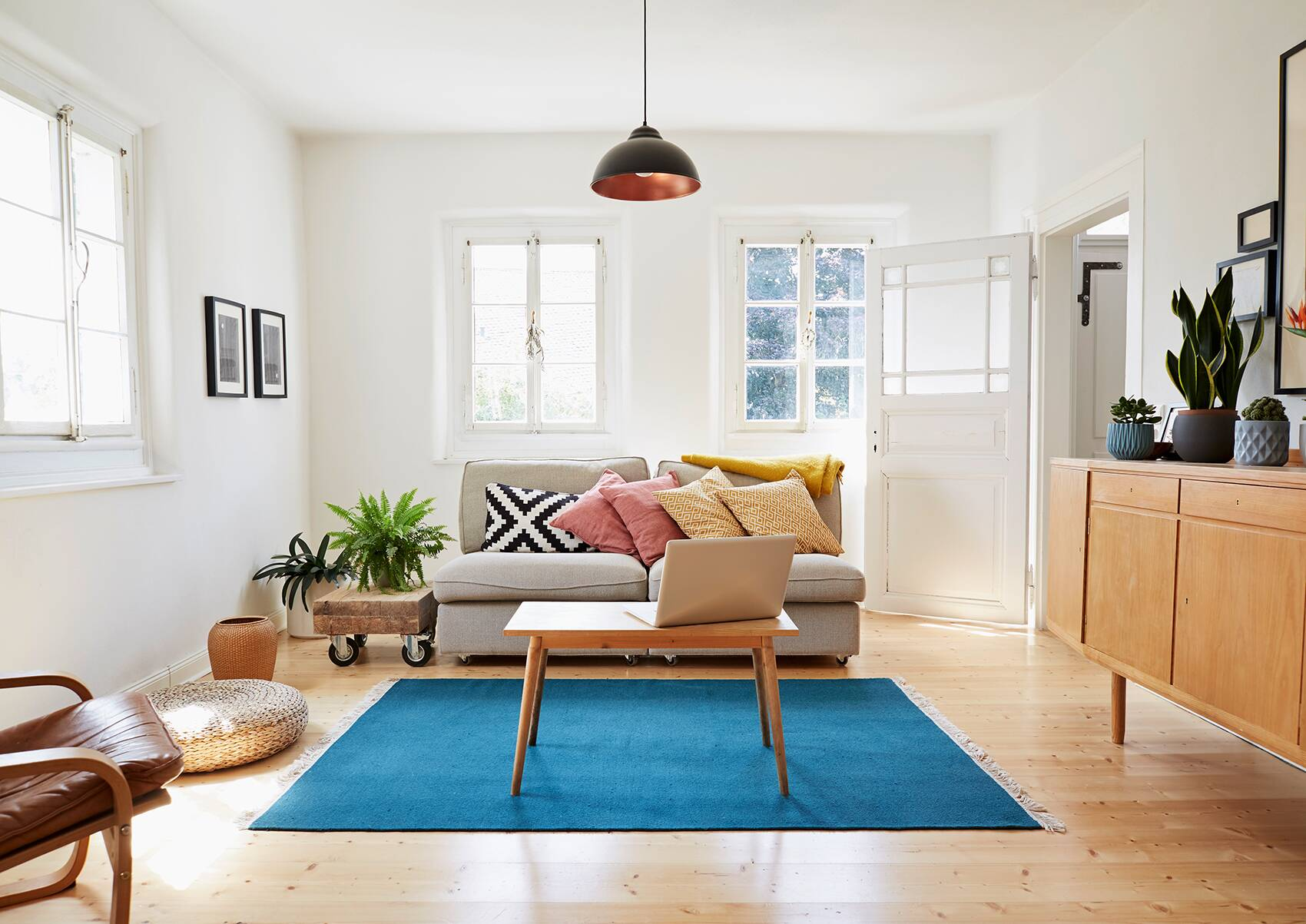 declutter your home real simple