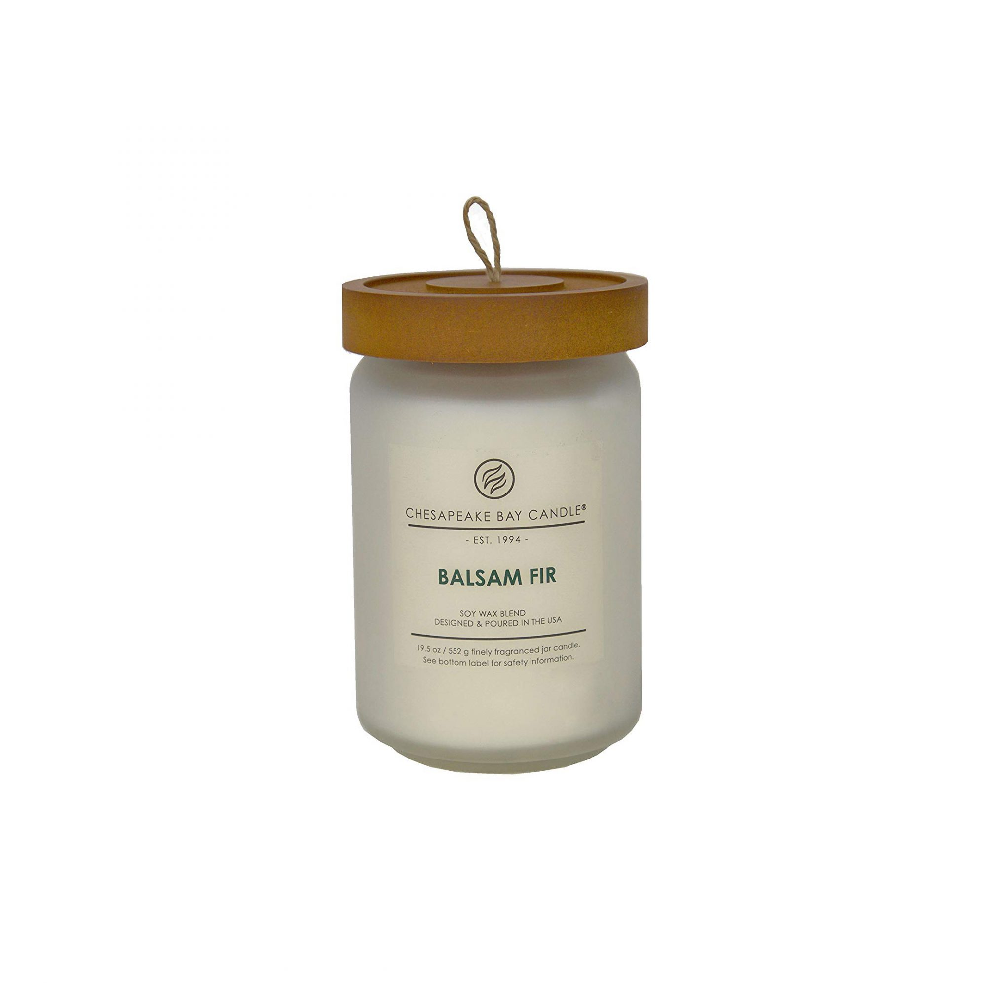 Chesapeake Bay Heritage Scented Candle