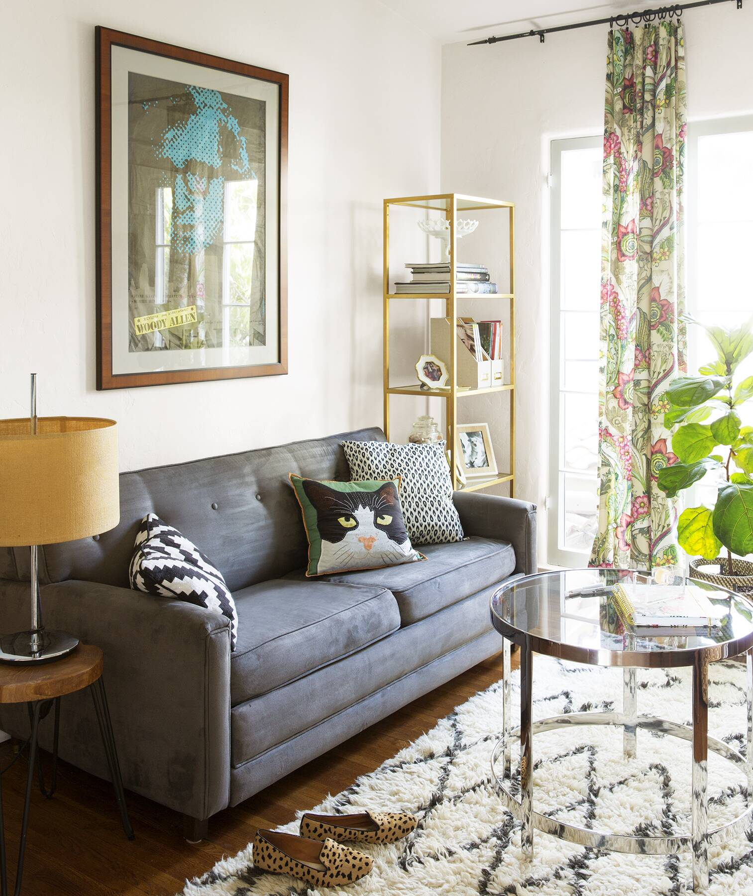 8 foolproof paint colors for your living room real simple
