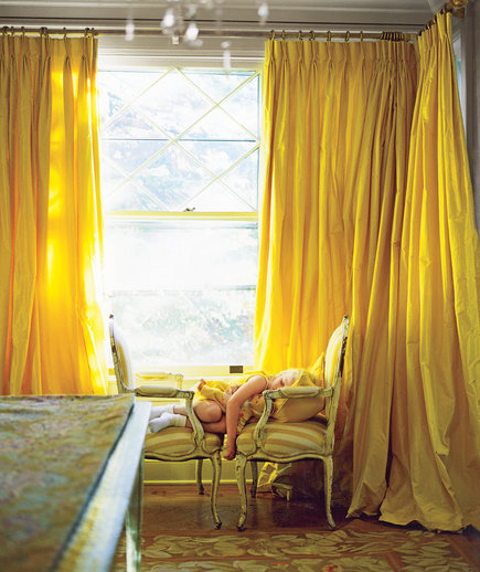 Window Curtains Design guide to curtains and window treatments | real simple