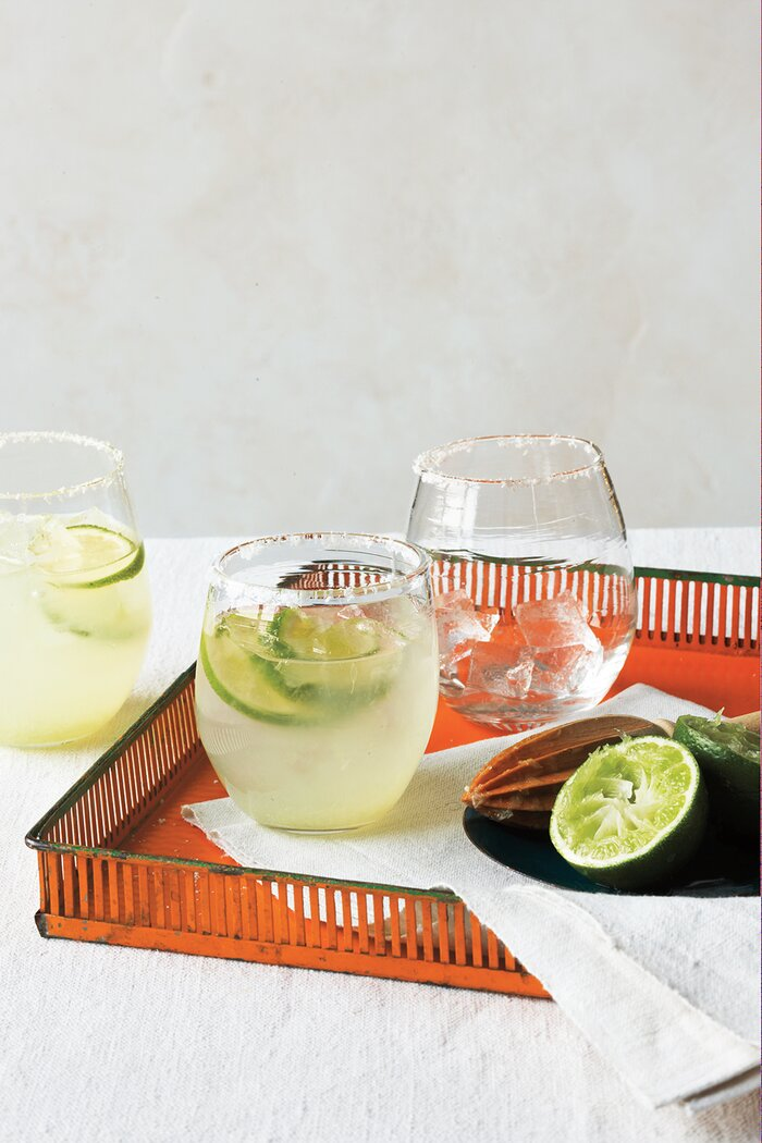10 Festive Party Drinks | Real Simple