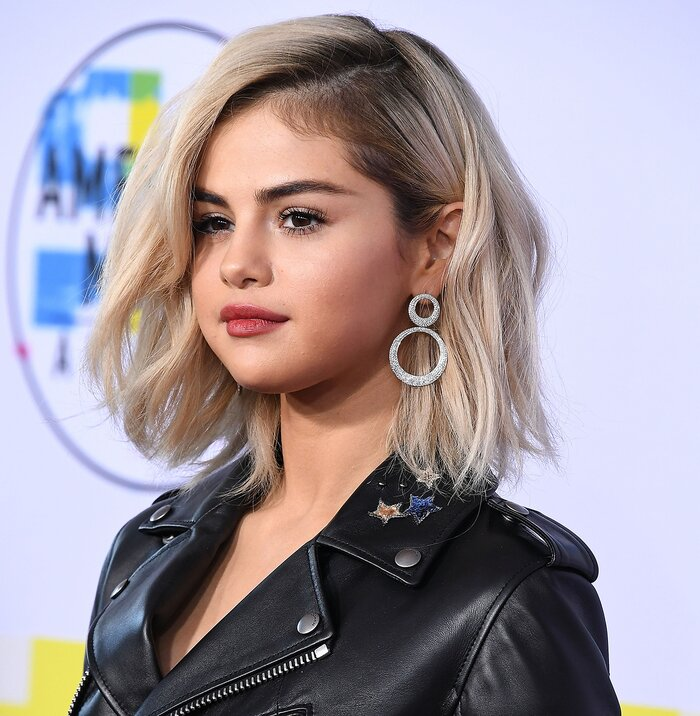15 hair color trends 2018 you need to try selena gomez solutioingenieria Gallery