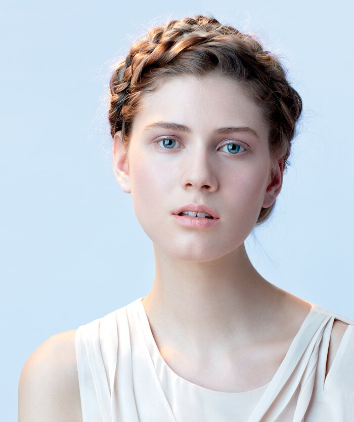 6 Easy Braided Hairstyles - Real Simple