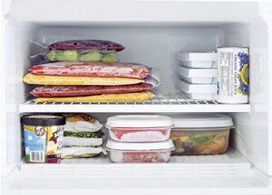 Food Stored In The Refrigerator Must Be Kept