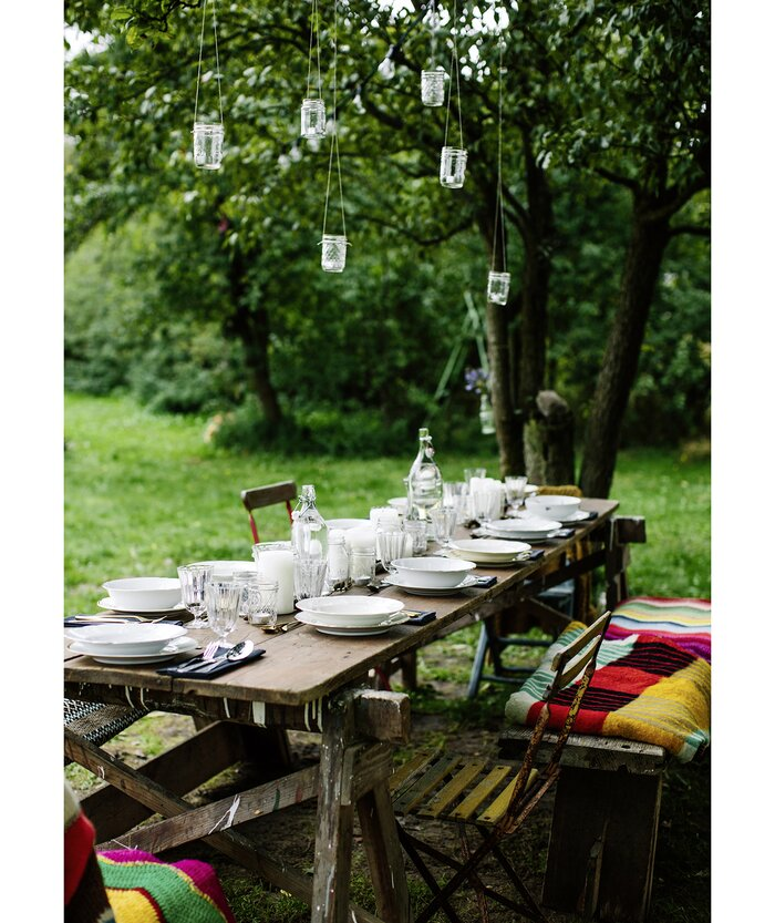How to Have a Summer Solstice Party | Real Simple