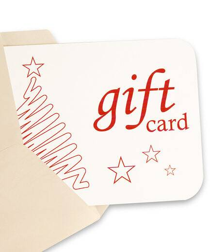 Gift Card Ideas | Real Simple