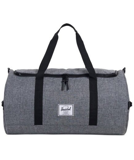 Fathers day gift ideas real simple sutton duffel bag negle Image collections
