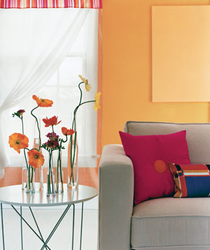 simple furniture ideas. Painted Canvases To Fill The Living Room Wall Simple Furniture Ideas L