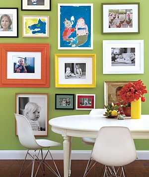 Home Makeover Ideas no-money home makeover ideas | real simple