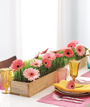 5-Minute Centerpiece Ideas for Every Occasion - Real Simple