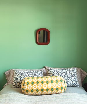 Eclectic Home Decor Ideas Real Simple