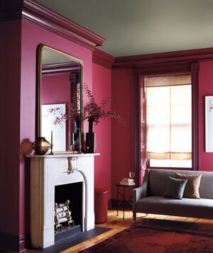 Color Combinations for Your Home - Real Simple