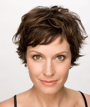 Tousled pixie cut plus product recommendations real simple model with a tousled pixie cut winobraniefo Images