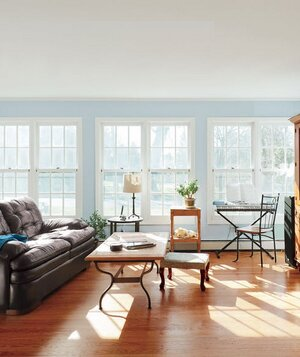 Jill Bannister And Max Maxwells Living Room Before Makeover