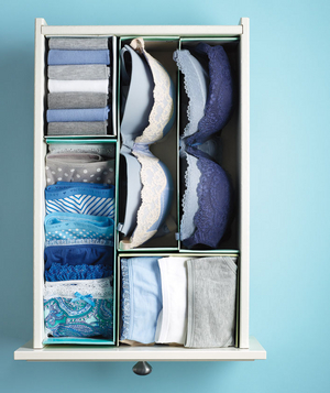 Drawer Organizer / RealSimple