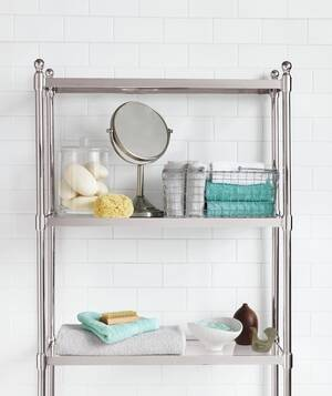 bathroom cart - Bathroom Cart