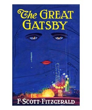 30 must read books real simple the great gatsby by f scott fitzgerald solutioingenieria Gallery