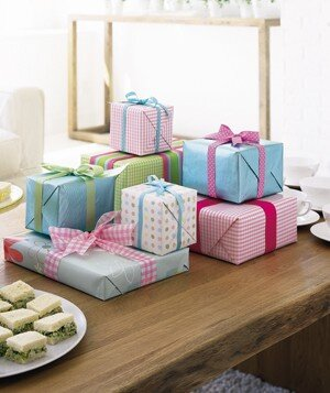 51 birthday gift ideas for kids real simple presents on a table negle Choice Image