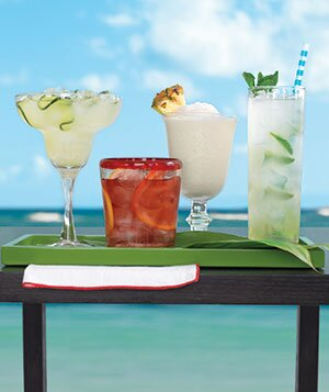 40 Cool Drinks For A Hot Day