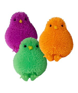 10 cute easter gifts for kids real simple light up chicks negle Images