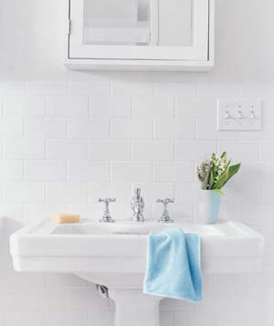 How To Clean Your Bathroom Clean Your Bathroom Fast  Real Simple