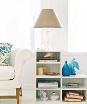 simple home decorating ideas. Stand lamp 20 Low Cost Decorating Ideas  Real Simple