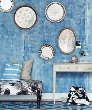 Real Living Rooms living room decorating ideas | real simple