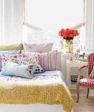 bed covered with pillows. beautiful ideas. Home Design Ideas