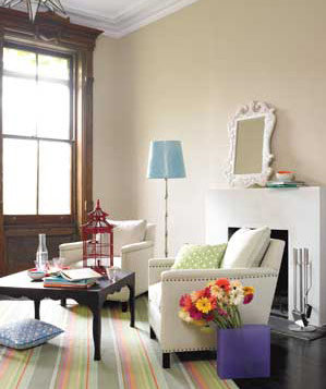 Cheap Decorating Ideas For Living Room living room decorating ideas | real simple
