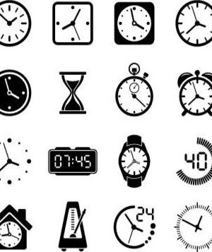 9 habits of people who are always on time real simple clocks thecheapjerseys Images