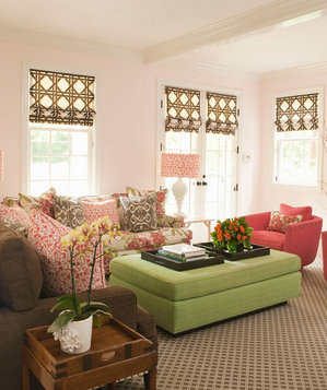 Interior Decorating Ideas Living Rooms 33 Modern Living Room Design Ideas  Real Simple