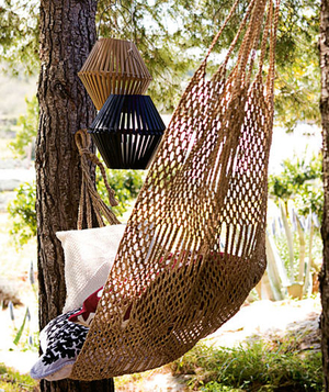 Outdoor Decoration Ideas 22 outdoor decor ideas - real simple