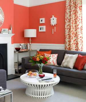 33 modern living room design ideas real simple