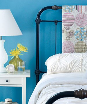 Paint Colors For Bedrooms That Can Help You Sleep (Seriously ...
