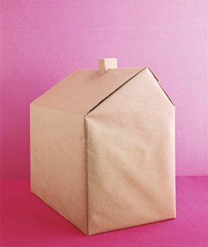 Plan a (Relatively) Stressless House Move - Real Simple
