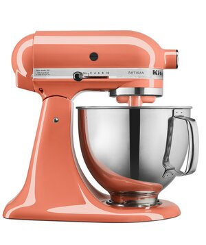Kitchenaid Bird Of Paradise Mixer
