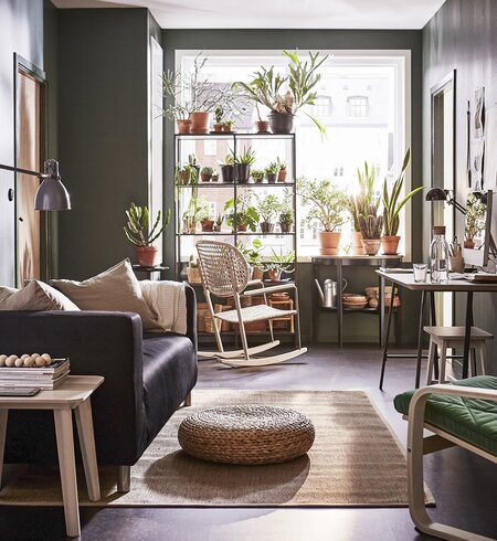 8 clever home decor ideas real simple