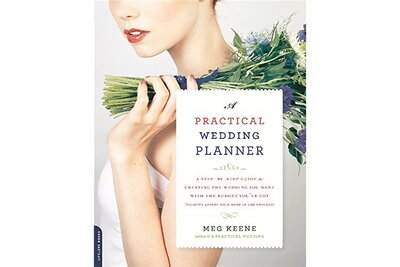 Best wedding books for brides real simple a practical wedding planner da capo lifelong books junglespirit Choice Image