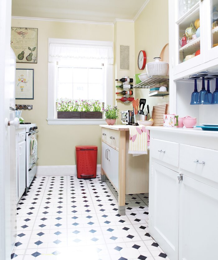 Make the Most of Small Spaces | Real Simple