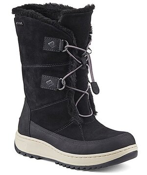 Sperry Powder Valley Vibram Arctic Grip Boot