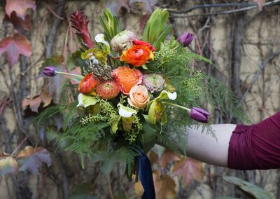 6 Valentine Flower Arrangement Ideas From the Pros | Real Simple