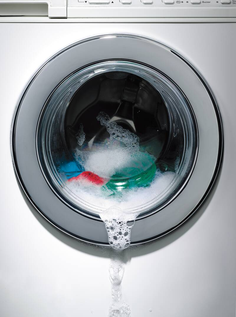 Washer And Dryer Guide Real Simple