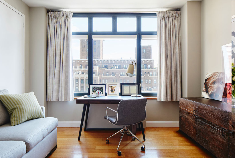 home office simple. Sutton Foster Office Before Home Simple L