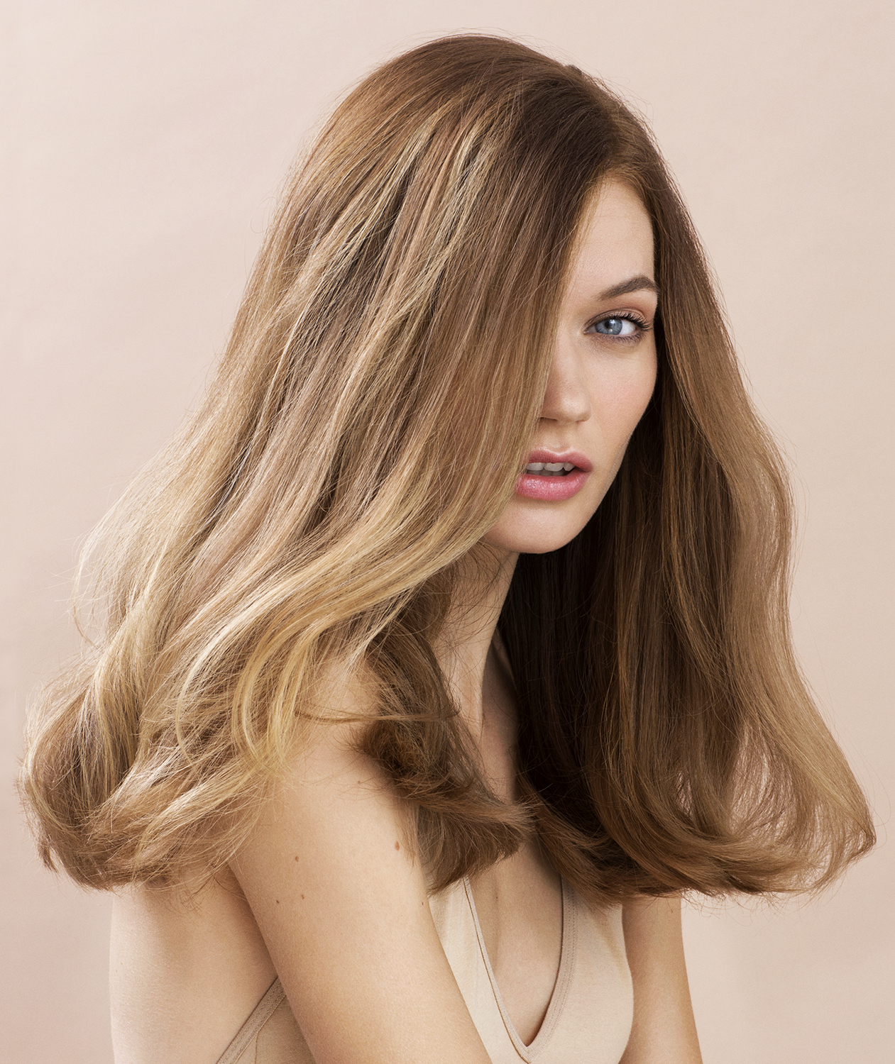 Caring For Thick And Coarse Hair Real Simple