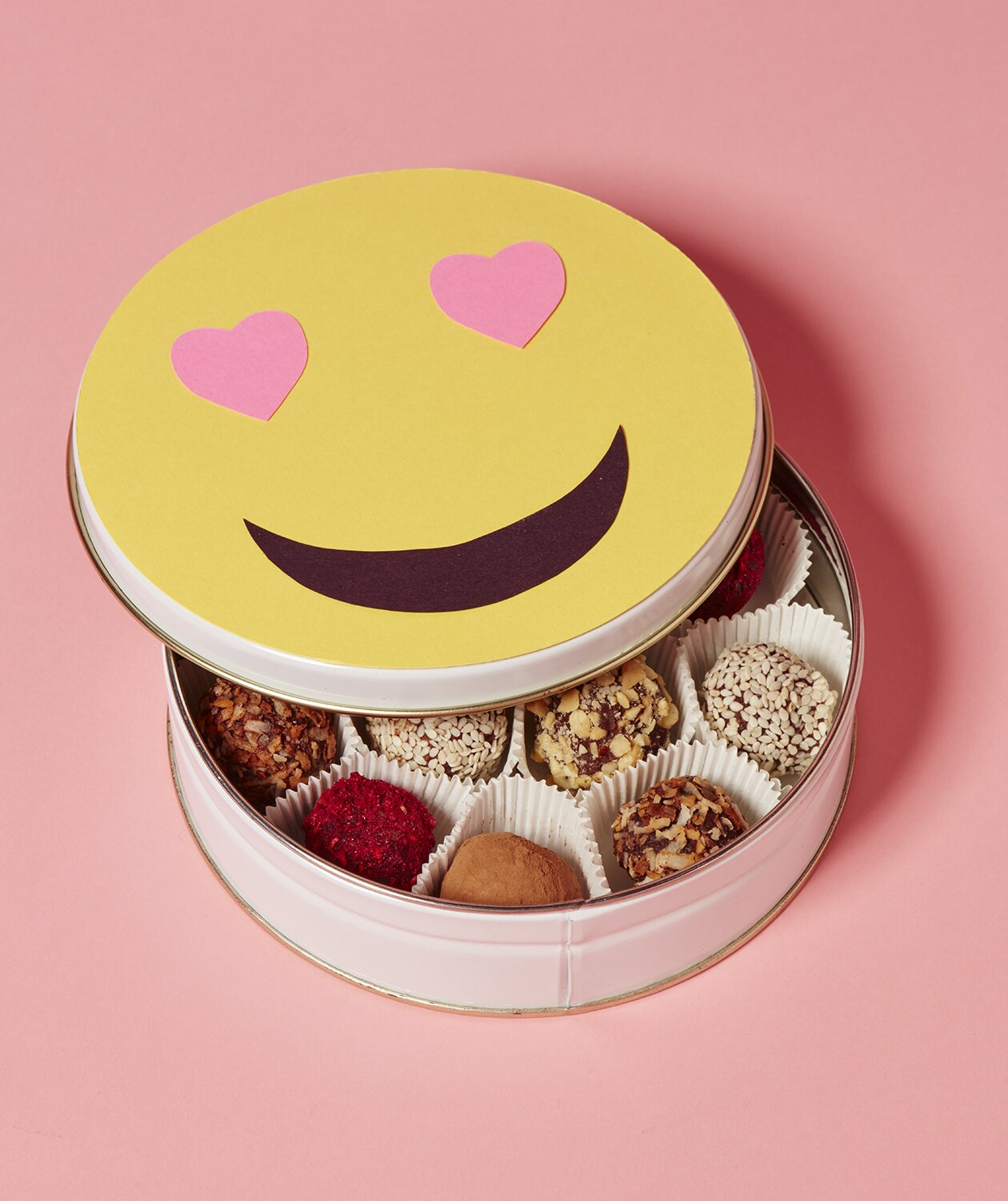 7 Super Sweet Valentine S Day Candy Boxes You Can Make Real Simple