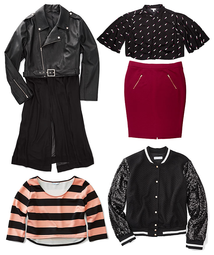 Check Out This Project Runway Winner S New Line For Jcpenney Real