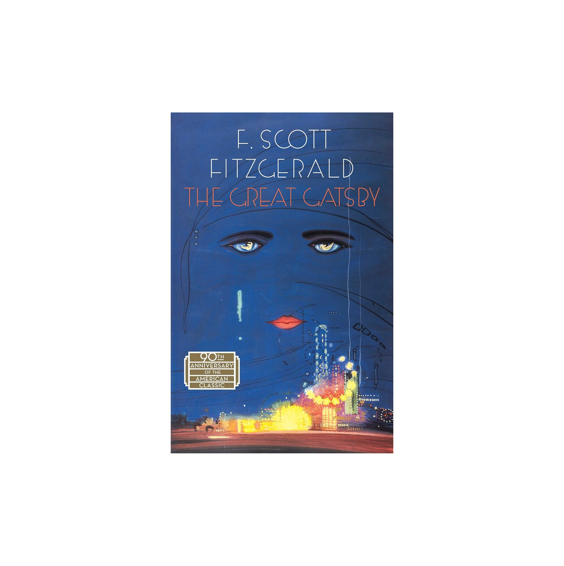 The Great Gatsby, by F. Scott Fitzgerald (tout). If there were one list of  absolute must-read books ...