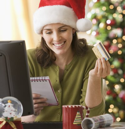 online christmas shopping