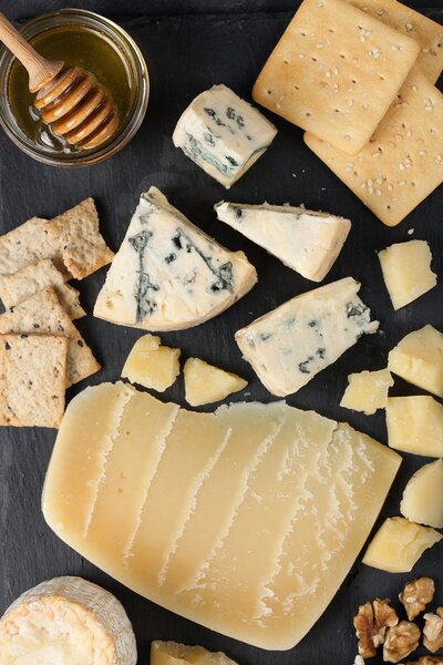 9 Cheeses You Can Eat If You Re Lactose Intolerant Real Simple